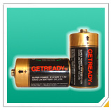 Dry Battery (R20)