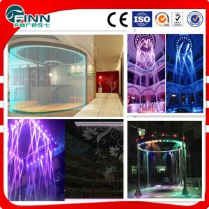 Digtal LED Light Indoor Decoration Waterfall pictures & photos