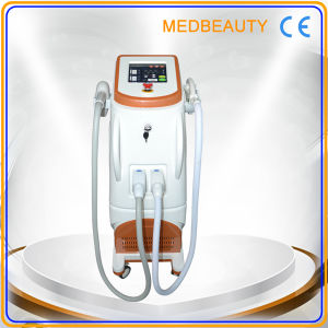 Elight 808nm Diode Laser Permanent Hair Removal Machine (MB810D) pictures & photos