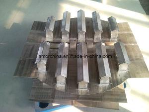 Nickel-Chrome Alloy Welding