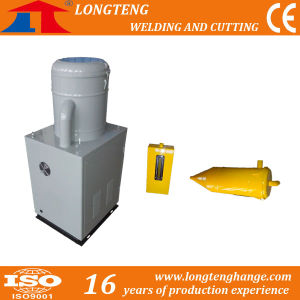 Cuttting Machine Parts Welding Flux Recovery Machine for Welding Machine pictures & photos
