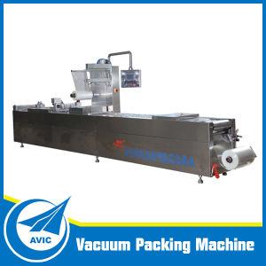 Long Tern Used Food Vacuum Packing Machine