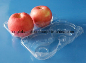 Plastic APP Tray for Fruit Packaging pictures & photos