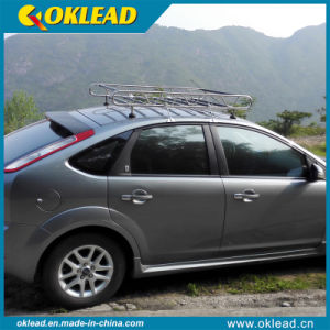Fast Assembly Universal Steel Roof Rack (RR68)