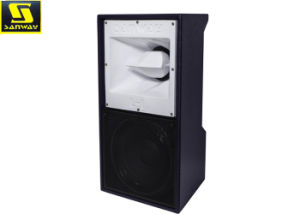 Single 12 Inch Full Range Stand Active Powered Speaker pictures & photos