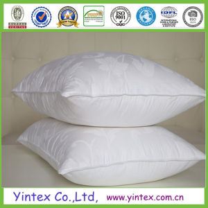 Luxury Goose Down Pillow, Hotel Goose Down Pillow pictures & photos