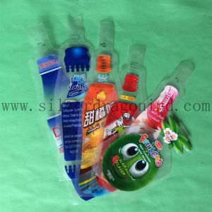 High Quality Plastic Beverage Packing Bags pictures & photos