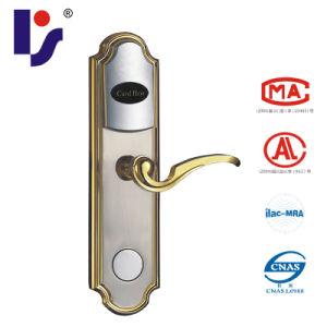 RF/Mifare 1 Card Smart Hotel Lock (RX218E-JN-S)