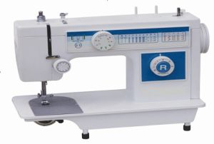 2026 Multi-Function Light-Weight Household Sewing Machine