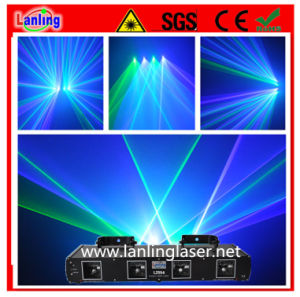 Four Tunnels Disco Laser Show Lighting Systems pictures & photos