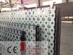 3-12mm Silk Printed (Ceramic Frit) Toughend Glass Certified by AS/NZS 2208 pictures & photos