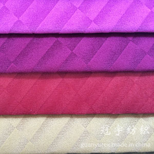 Short Pile Velvet Soft Fabric for Home Textile pictures & photos