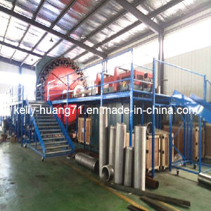 128 Carriers Beam Braided Machine pictures & photos