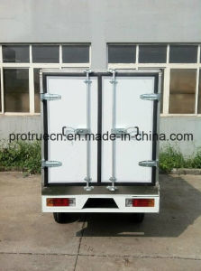 Cargo Tricycle for Cool Storage Tranportation (TR-22B) pictures & photos