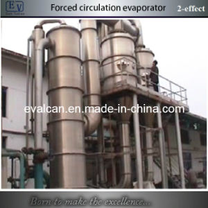 Forced Circulation Evaporator pictures & photos
