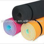 EVA Yoga Mat, PVC TPE NBR Yoga Mat pictures & photos