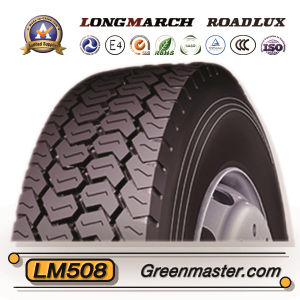 Radial Tubeless Truck Tyre 225/70r19.5 245/70r19.5 265/70r19.5 High Quality Tires pictures & photos