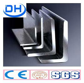 Export High Quality Q345 Steel Equal Angle for Building pictures & photos