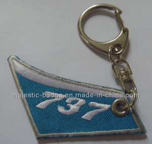 Custom Keychain (Hz 1001 K035) pictures & photos