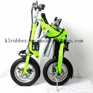 New Design Commuting City Folding Electric Bike for Adults pictures & photos