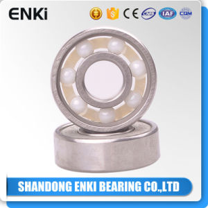 High Precision High Speed Miniature Ceramic Ball Bearing (608) pictures & photos