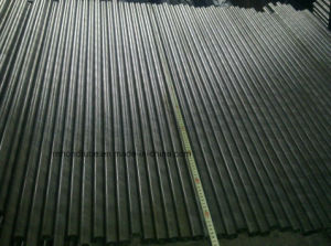 Cold Rolled and Drawn Seamless Steel Pipe pictures & photos