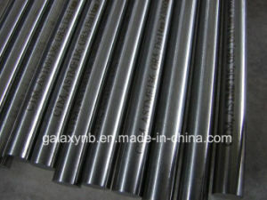 High Accuracy Titanium Round Bar pictures & photos