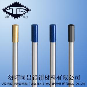Tungsten Electrode Wl10 Wl15 Wl20 pictures & photos