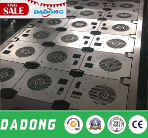 Hot Sale China High Precision T30 CNC Lathe Punch Press/Punch Holes pictures & photos