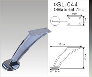 Iron Table Furniture Leg/Matel Furniture Leg/Sofa Leg (SL-044) pictures & photos