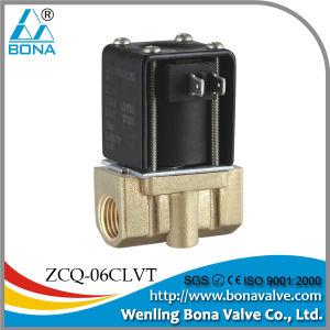 for Wire Feeder Aluminum Solenoid Valve (ZCQ-06C) pictures & photos