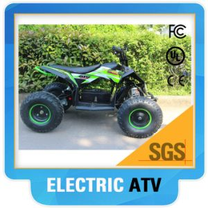 500 W Cheap ATV Electric with High Quality pictures & photos