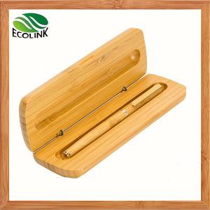 Natural Bamboo Pen Case / Pen Gift Box pictures & photos