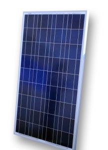 Green Energy Without Pollution Solar Panel Giving Electricity to Home and Plant Freely pictures & photos