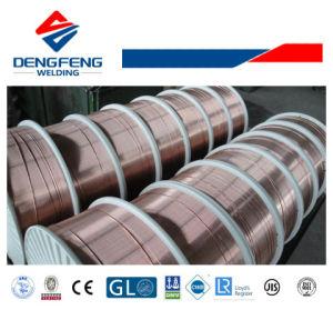 Mild Steel MIG Welding Wire Aws Er 70s-6