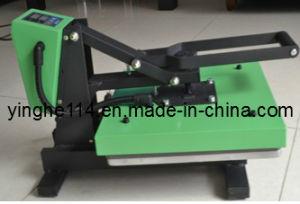 Economical Manual Heat Press Machine pictures & photos