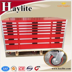 Heavy Duty Movable Steel Tool Cabinet with Drawers pictures & photos