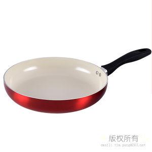 Ceramic Coating Frying Pan Aluminum Frying Pan Nonstick Frying Pan pictures & photos