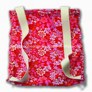 100% Cotton Draw String Bag pictures & photos