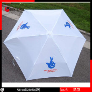Promotional Umbrellas (DR) pictures & photos