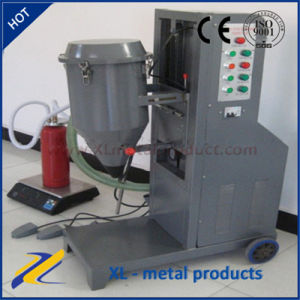 China Best Selling Fire Extinguisher Filling Machine pictures & photos
