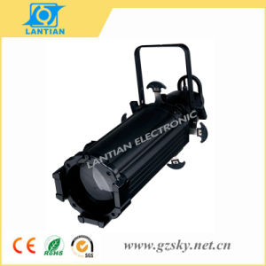 Conventional Light 575W 750W Ellipsoidal Zoom Profile Spotlight pictures & photos