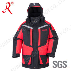 2016 New Design Flotation Suit for Ice Fishing (QF-9076A)
