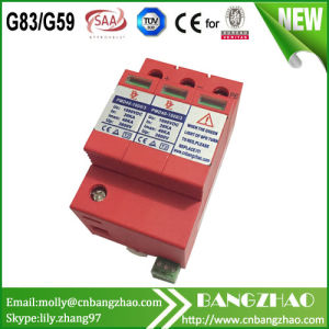 DC High Voltage Surge Protection for Solar Combiner Box Equipment pictures & photos