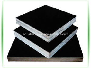 Concrete Plywood-Film Faced Plywood 18X1220X2440mm pictures & photos