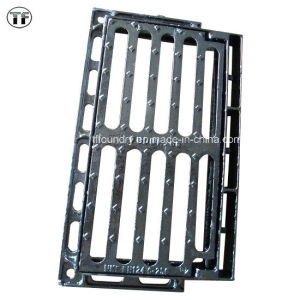 European Ductile Casting Iron Gully Grates pictures & photos