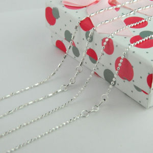 Bead Chain, 925 Silver Ball Chain, Fashion Jewelry Necklace pictures & photos