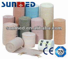 Rubber Elastic Bandage pictures & photos