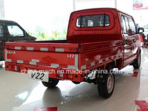 China Cheapest/Lowest Dongfeng/DFAC/Dfm V22 Rhd/LHD Mini Truck/Small Truck/Mini Cargo Truck/Mini Van/Mini Samll Lorry- pictures & photos