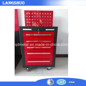 Cheap Steel Tool Cabinet, Tool Storage Trolley pictures & photos